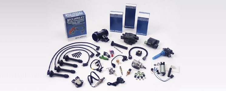 Filtration & Engine Parts