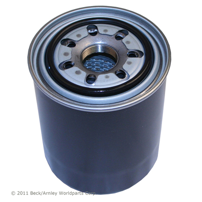 Beck Arnley Oil Filter