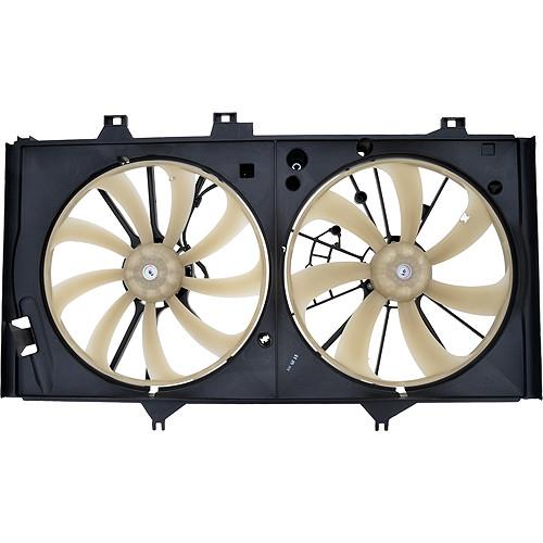 Radiator Fan T