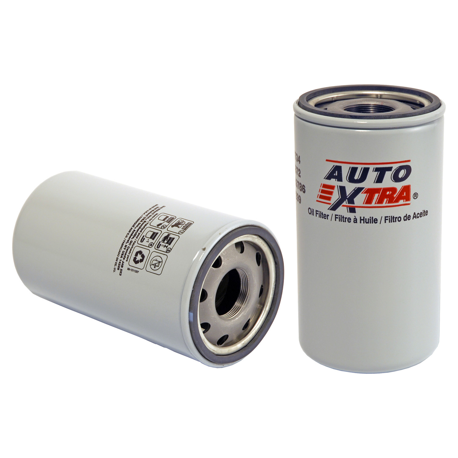 Auto Extra Oil Filter
