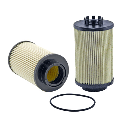Wix HD Fuel Filter Catridge