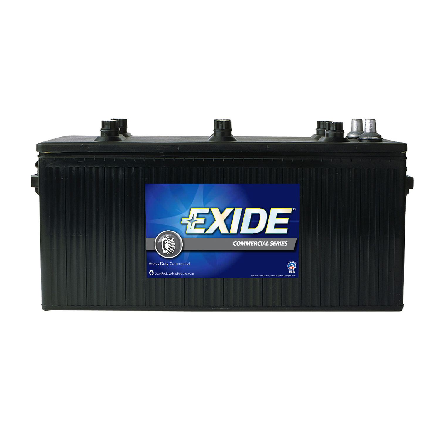 Exide HD Battery