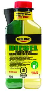 Rislone Diesel Fuel Treatment