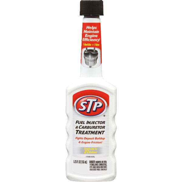 STP CARB/INJ CLEANER