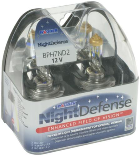 Wagner ND Headlight