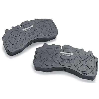 Ferodo HD Brake Pads